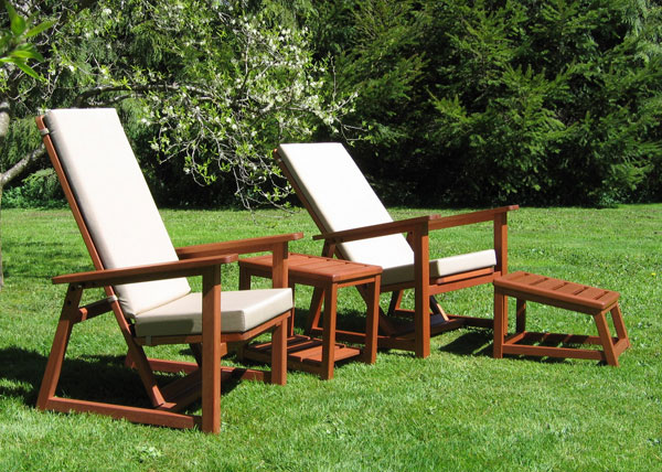 Terrific Cascadia Morris Chair Created By Tom Dahlke North Fork Alphanode Cool Chair Designs And Ideas Alphanodeonline